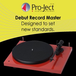 Pro-Ject Audio