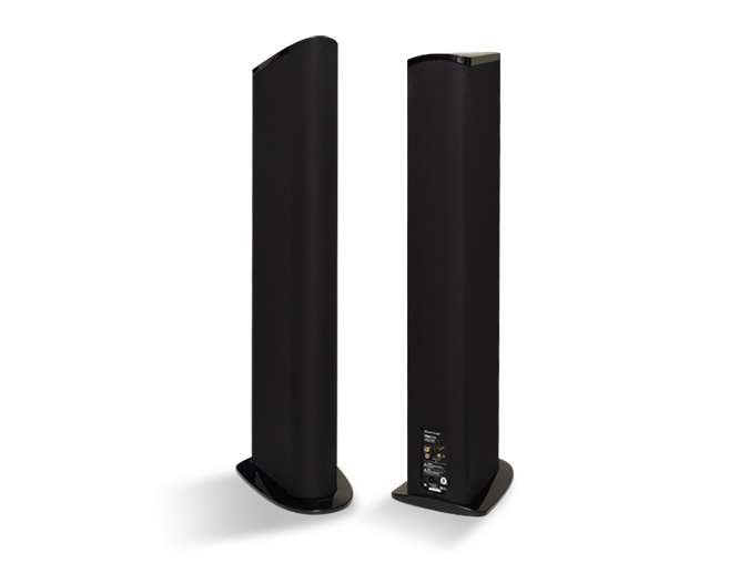 GoldenEar Technology Triton One speakers