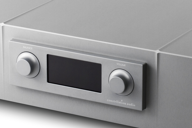 Constellation Audio Inspiration Preamp 1.0